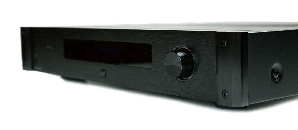 home theater preamplifier