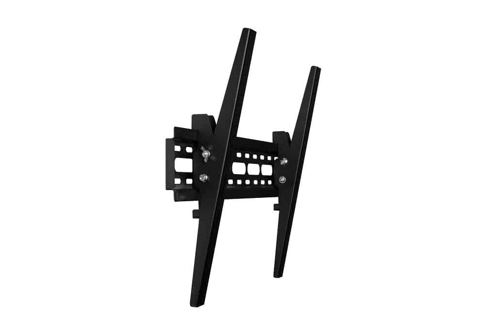 tilting tv mount